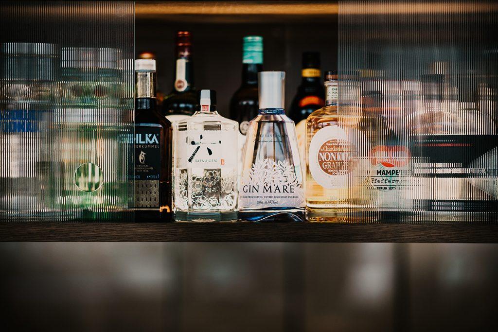 Bar Hafenküche