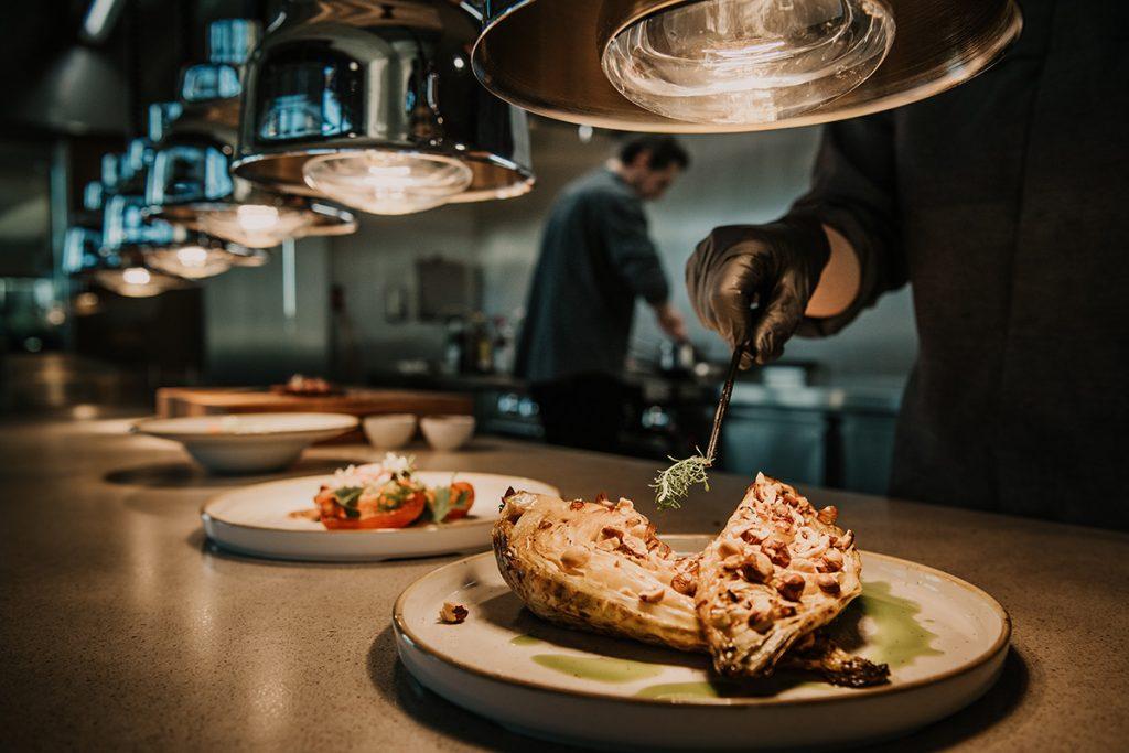 Food Hafenküche