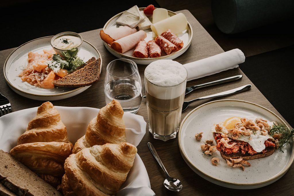 Frühstück Hafenküche