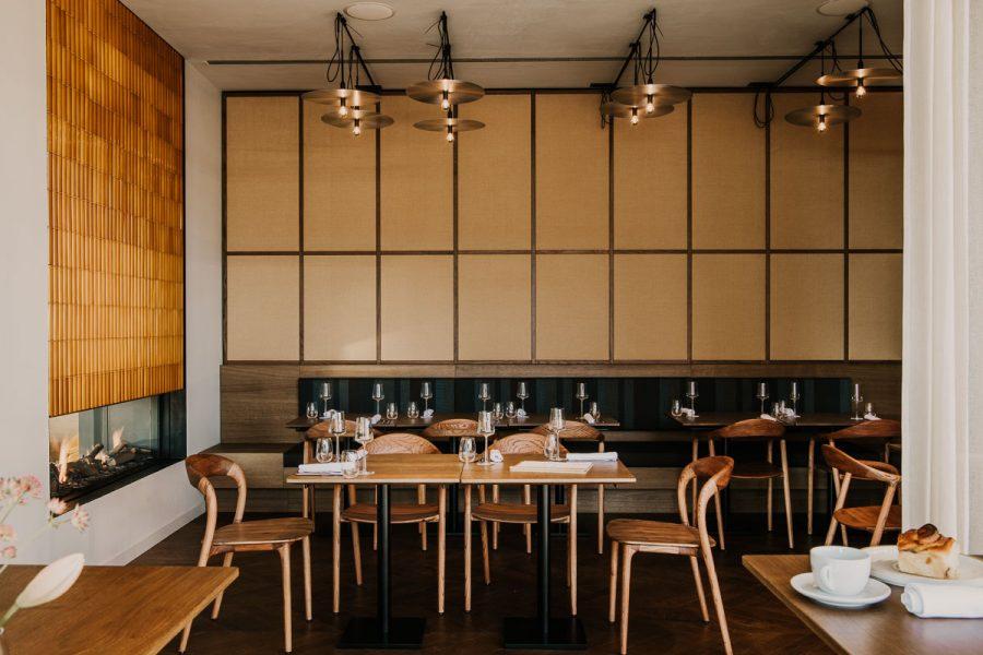 Hafenküche indoor