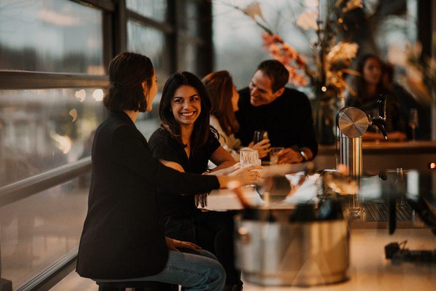 Hafenküche Bar